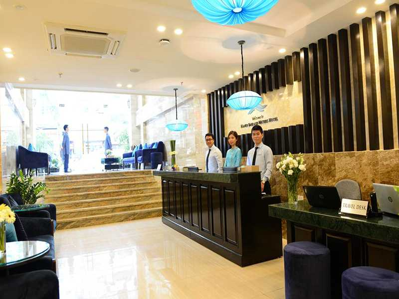 Hanoi Emerald Waters Hotel & Spa
