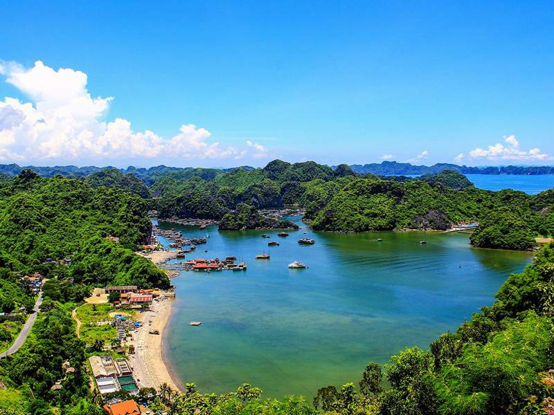 Cat Ba Island Travel Guides
