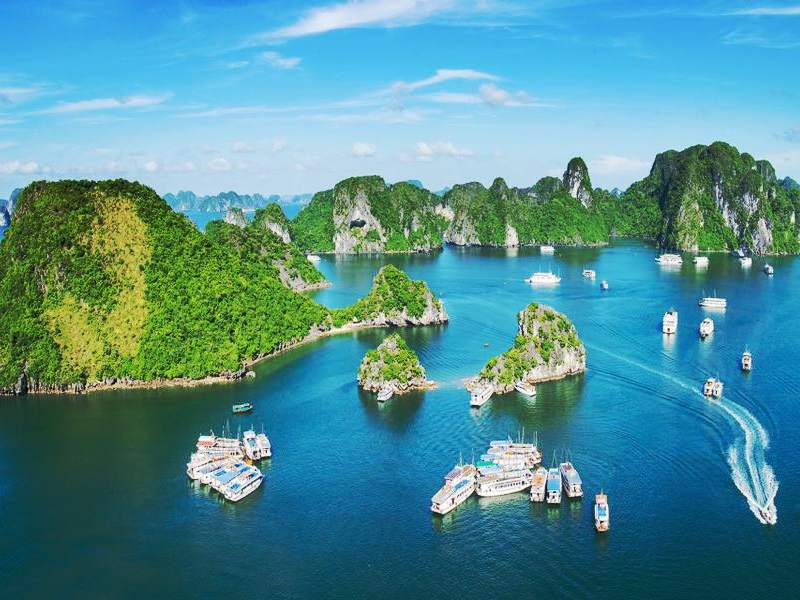 Lan Ha Bay Travel Guides