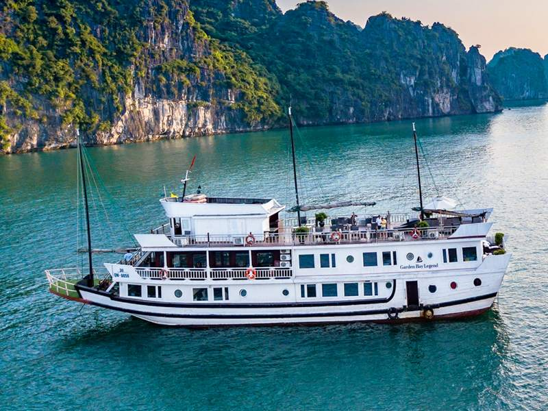 garden-bay-legend-cruise-halong
