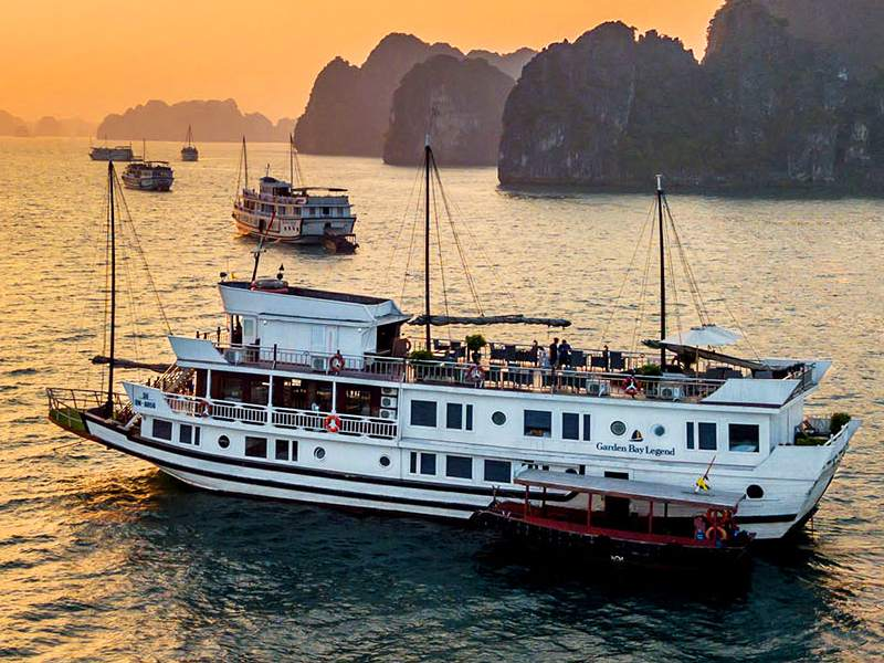 halong-garden-bay-legend-cruise